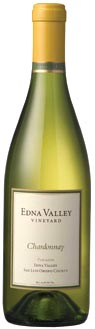 Edna Valley Chardonnay bottle image