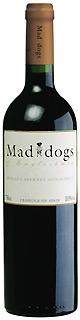 Mad Dogs and Englishmen Shiraz Cabernet Monastrell bottle